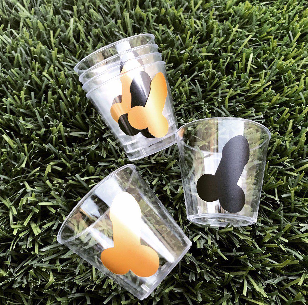 Bachelorette Party Shot Glasses, Plastic Bachelorette Shot Cups, Hen Party Shot Glasses/Cups, Disposable Shot Glass Bachelorette, Shot Cups #bachelorettepartyideas