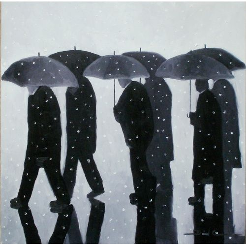 Wise men by David Cowden