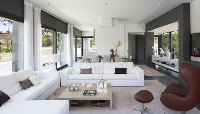 Exklusives Domizil für Golfenthusiasten #luxus #luxury #nobelio #traumhaus #dreamhouse #villas