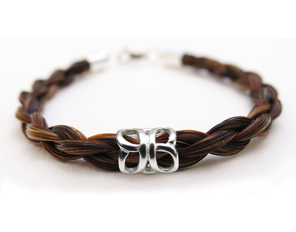 Concept Of The Deublek Friendship Bracelet Between Sapphire And Faro