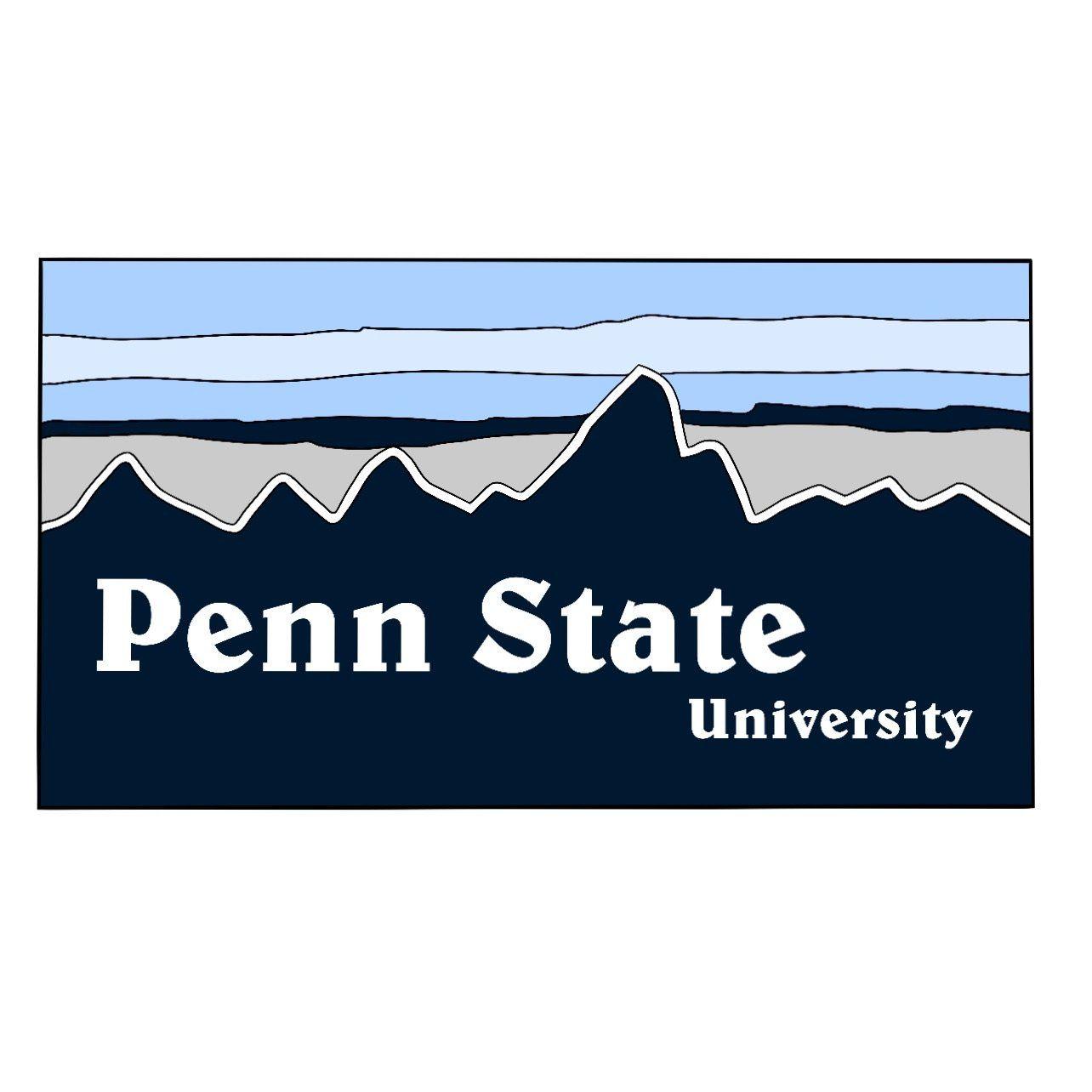 Penn State Patagonia In 2020 Penn State Pennsylvania State University Penn State University