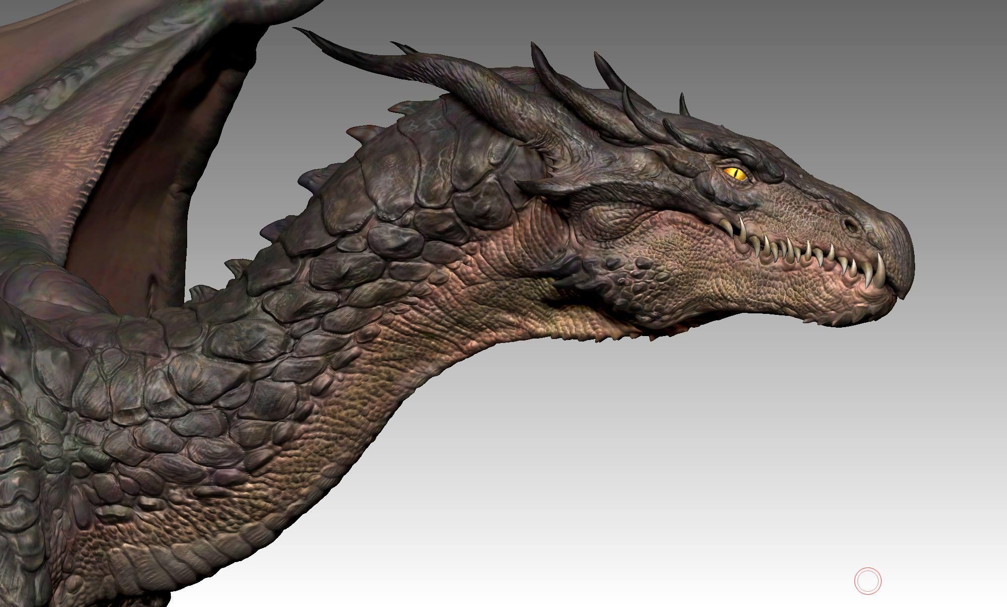 картинки реалистичные драконы ними меня всегда