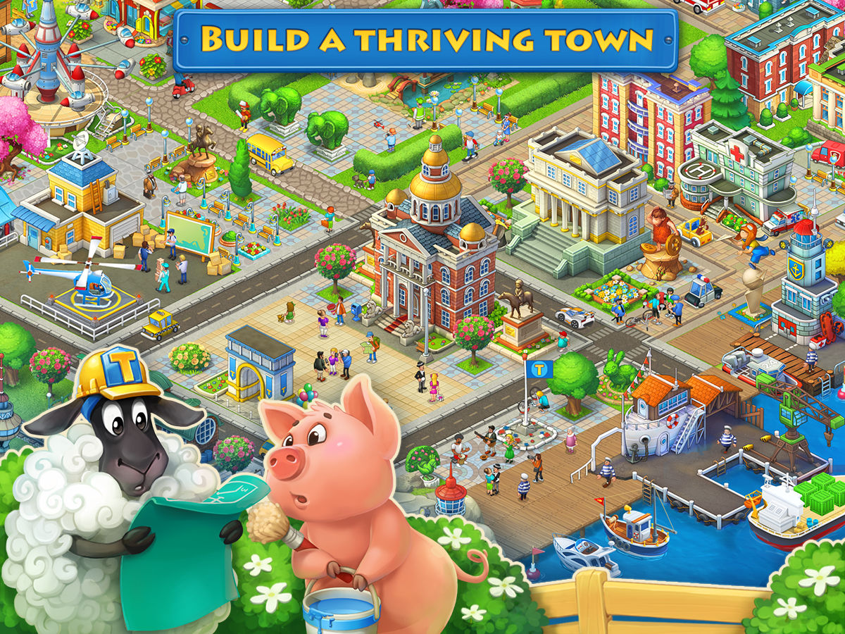 store building game map Google Search Township game