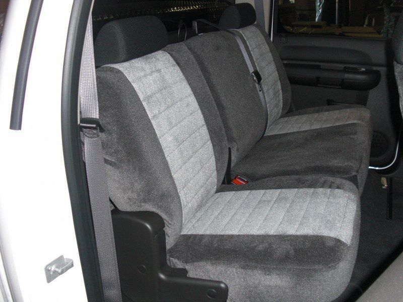 Elegant Chevy Seat Covers By Seatcovers