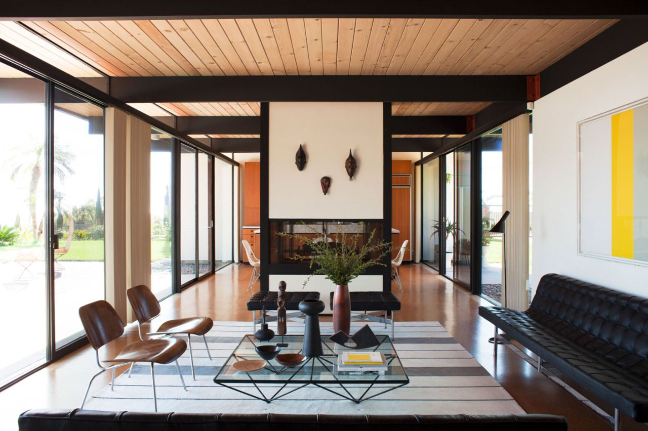 Photo roger davies mid century interiors pinterest mid