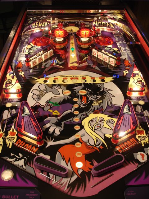 I run my own business repairing and restoring pinball machines! If you or a friend has a pinball machine in need of repair or restoration, please feel free to email me at: JavitaCoffeeLI@gmail.com #Pinball #Repair #Restore #Arcade #Game #PinballWizard