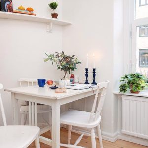 Interesting Tables For Small Apartments
