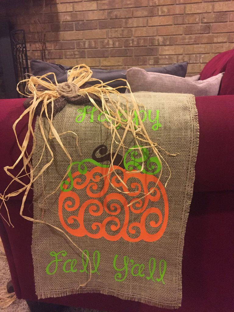 Vinyl on burlap garden flag | My vinyl projects | Pinterest | Burlap ...