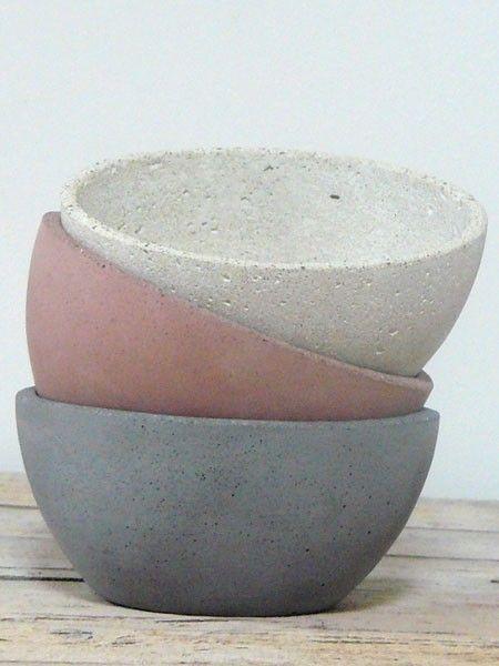 Wohnideen Beton boring beton nix da diese wohnideen sind chic concrete clay