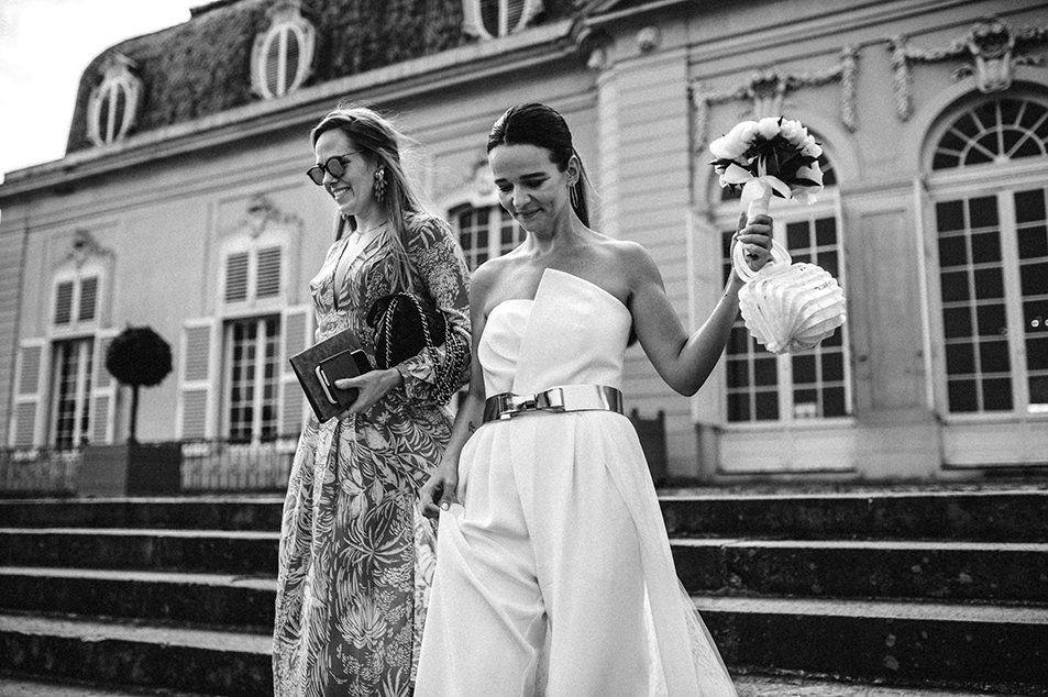 Hochzeitsfotograf Dusseldorf Schloss Benrath L Elena Peters