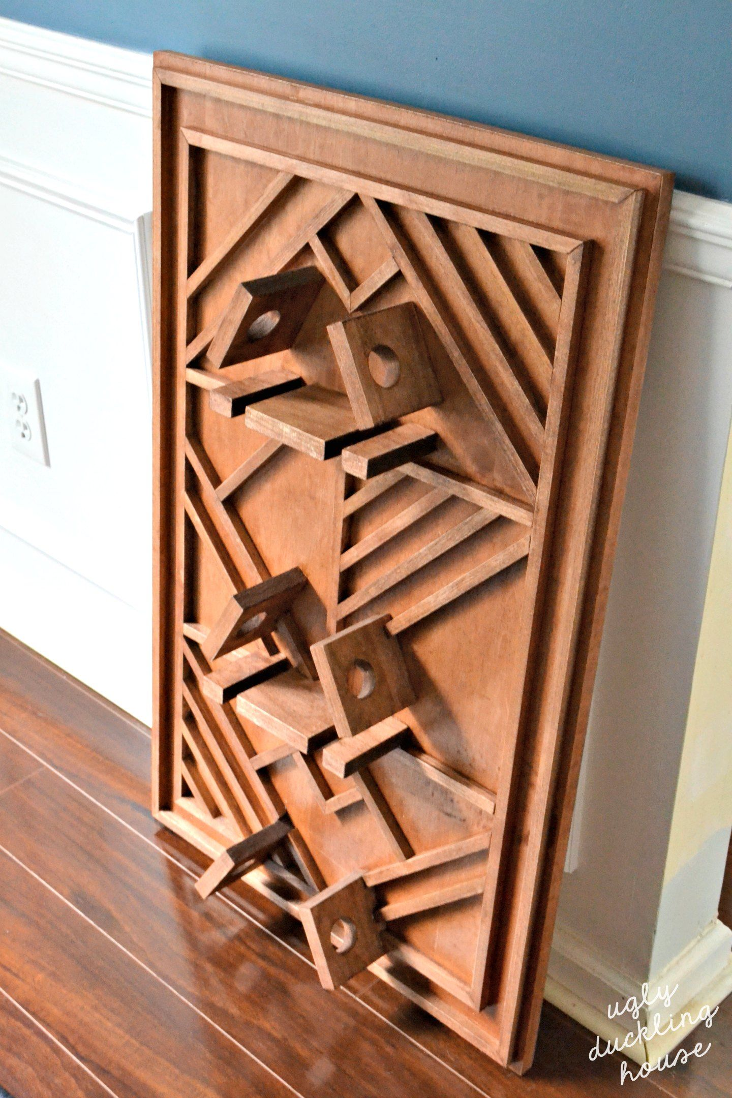Diy plywood art wine rack plywood art diy plywood art