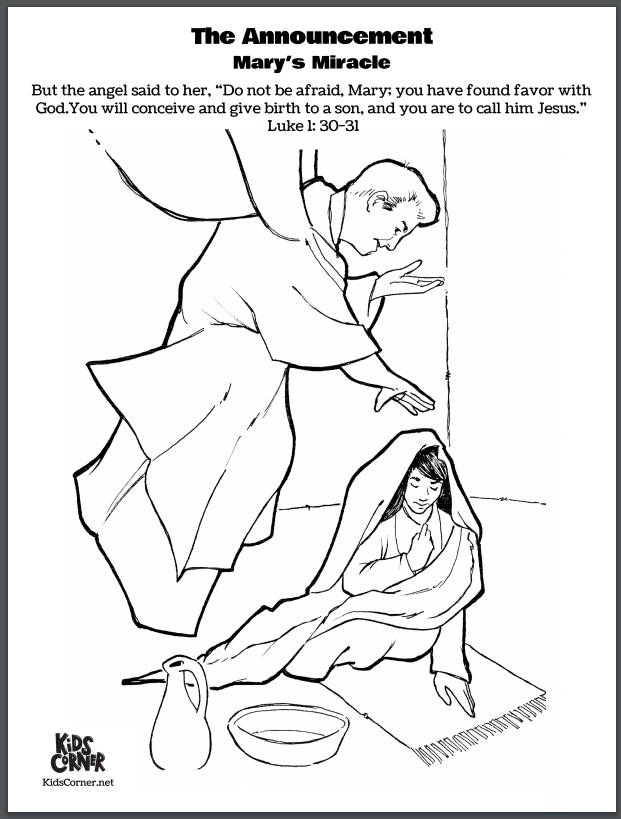 Download these free Bible coloring pages! #coloringpages #