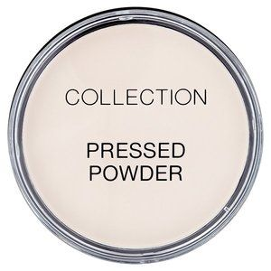 collection pressed powder 17g ivory 18  whats in my