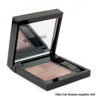 Givenchy Le Prisme Mono Eyeshadow - # 14 Elegant Taupe - http://uk.beauty-supplier.net/sku/12439684202