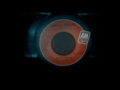 Bryan Adams Lonely Nights Hq Vinyl Rip This Melody Just Makes Me Happy Bryan Adams Music Record Vinyl