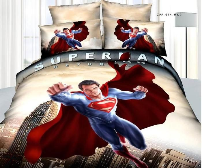 Fun Bed For Kids Google Search Superman Room Superman