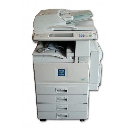 RICOH AFICIO 2045 DRIVERS FOR WINDOWS XP