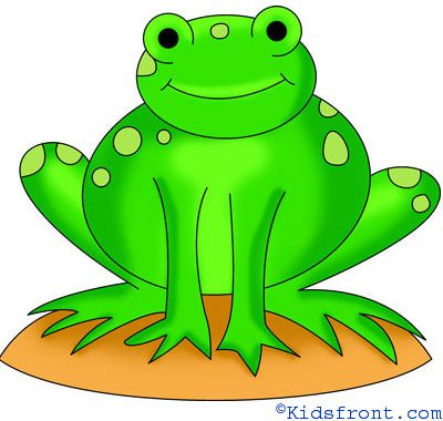 How To Draw Frog Easy Frog To Paint On A Rock Step By Step