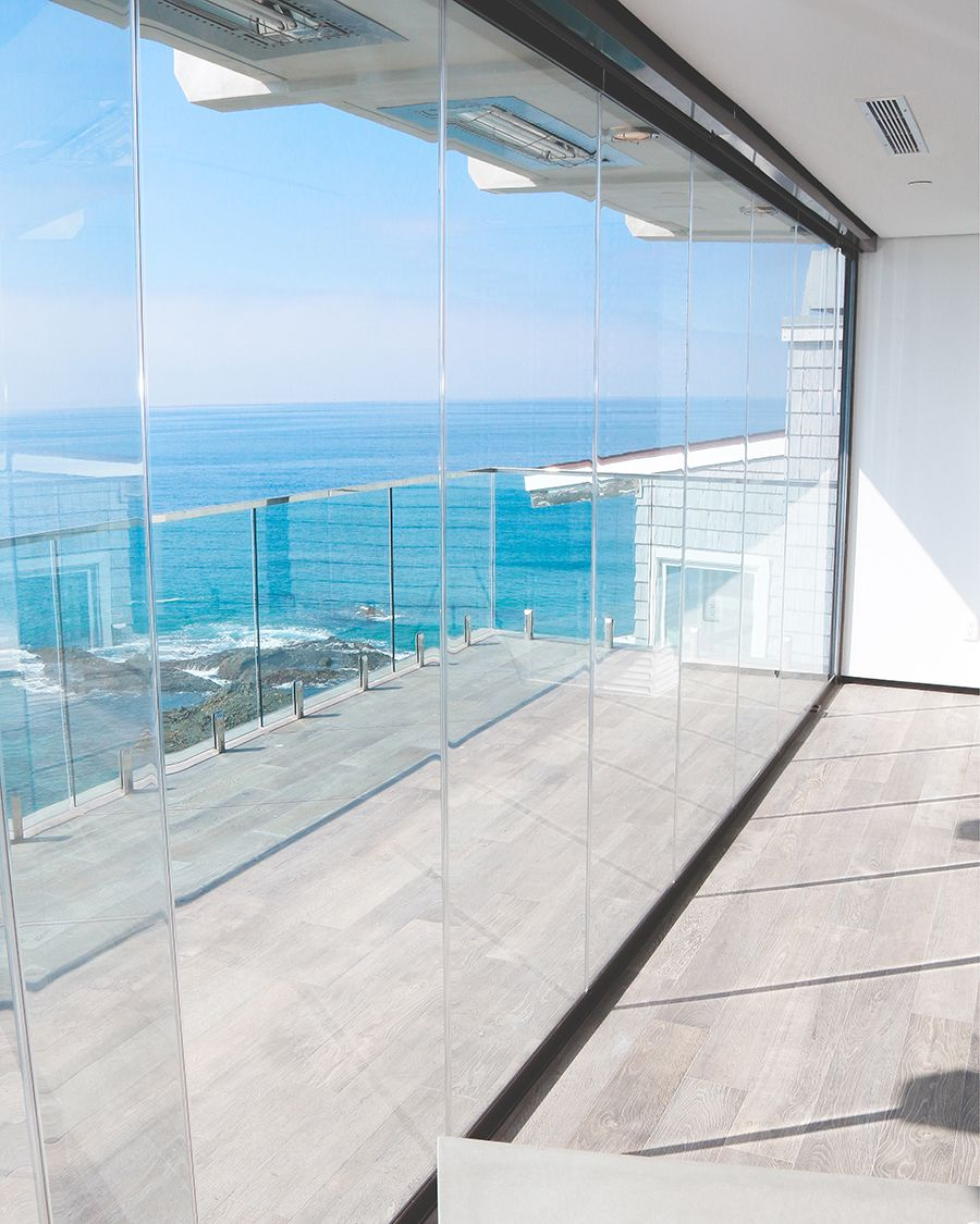 Windows And Doors Have A New Meaning Switch To Our Sliding Glass Door Systems Today Sliding Glass Door Windows And Doors Glass Wall