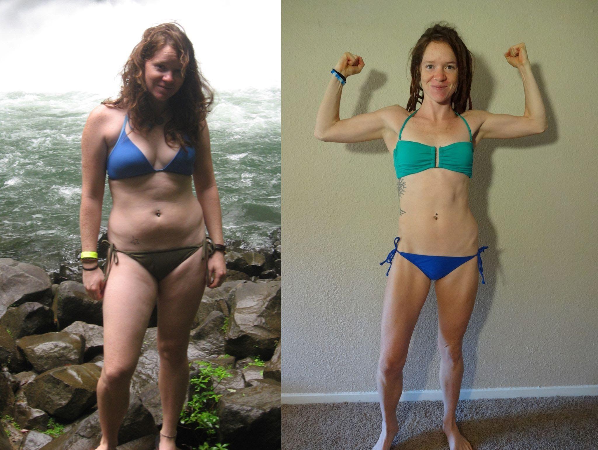 Модельная Диета До После. Модельная диета на 3 дня: отзывы и результаты