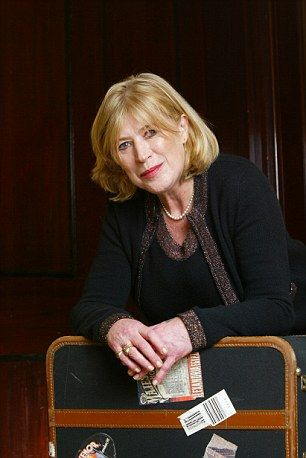 Marianne Faithfull, 69, who has attacked 'the press and Establishment' for…