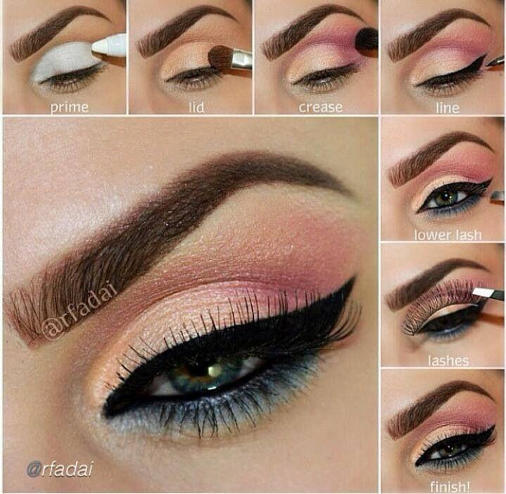 Spring Makeup Tutorial Artistry Makeup Makeup Pictorial Spring
