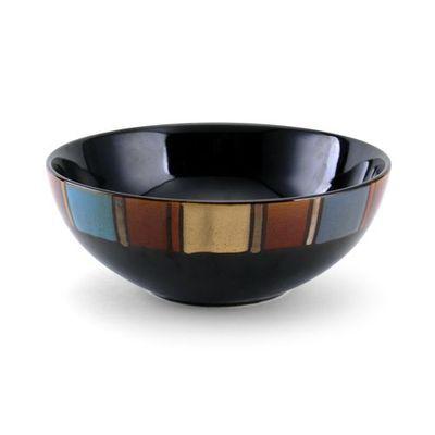 Pfaltzgraff Everyday Nile Serving Bowl, Ebay, $24.99