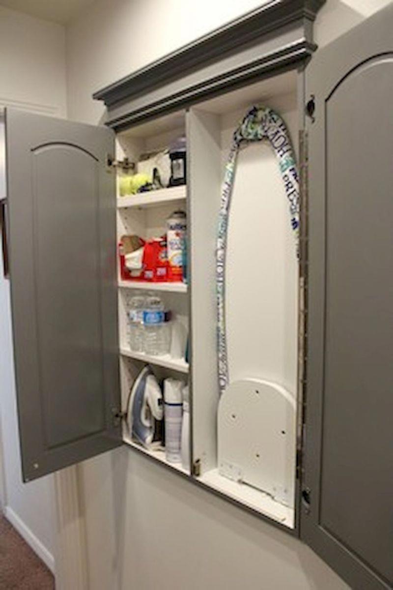 Organisation von küchenschränken diy laundry room storage shelves ideas