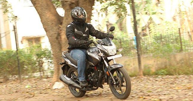 Honda Unicorn 160 Review First Ride Honda Unicorn Bike Reviews