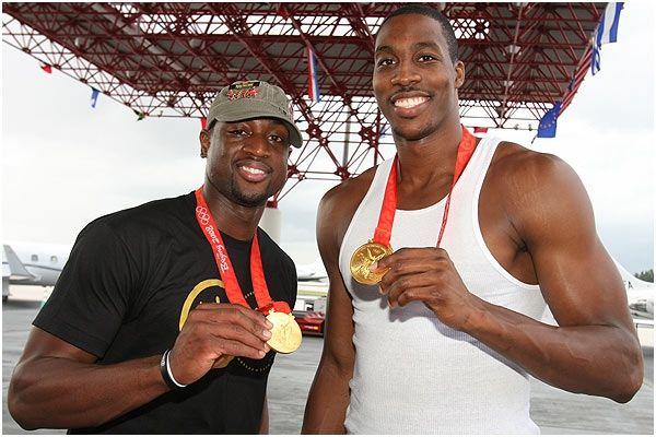 Wade and Howard