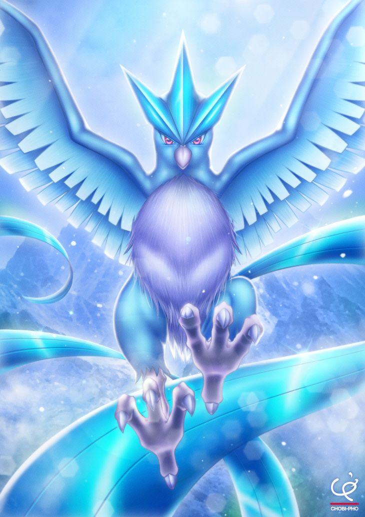 Mystic Force Articuno S Grace By Chobi Pho Deviantart Com On Deviantart Articuno Pokemon Cute Pokemon Wallpaper Pokemon