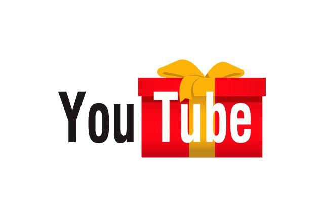 Social Media Christmas Logos 8 Pics Logos Christmas Icons Youtube Logo