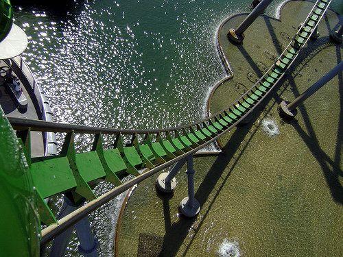Theme Park Museum Zoo Industry News For Professionals Con Imagenes Fondos De Pantalla Para Ipad