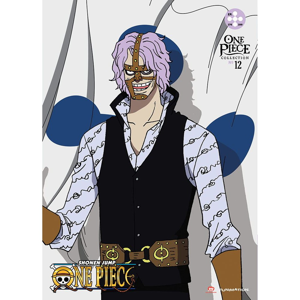 ONE PIECE Band 39
