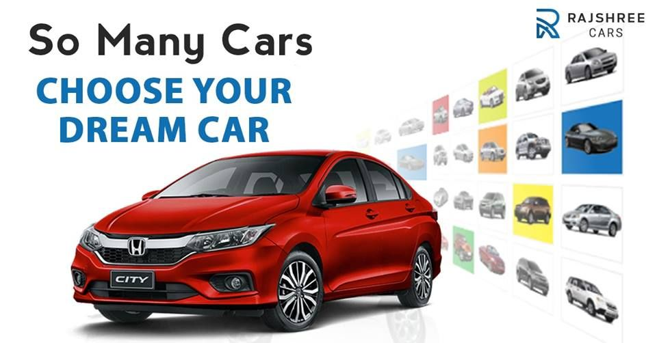 Get Best Deals For Used Cars From Rajshree Cars Multi Brand Used
