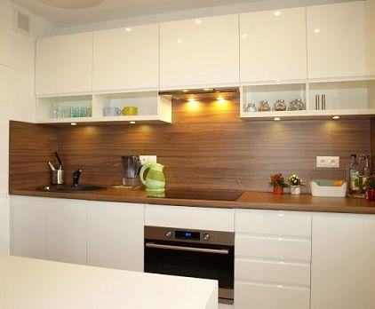 Meble Kuchenne Mala Kuchnia Szukaj W Google Kitchen Kitchen