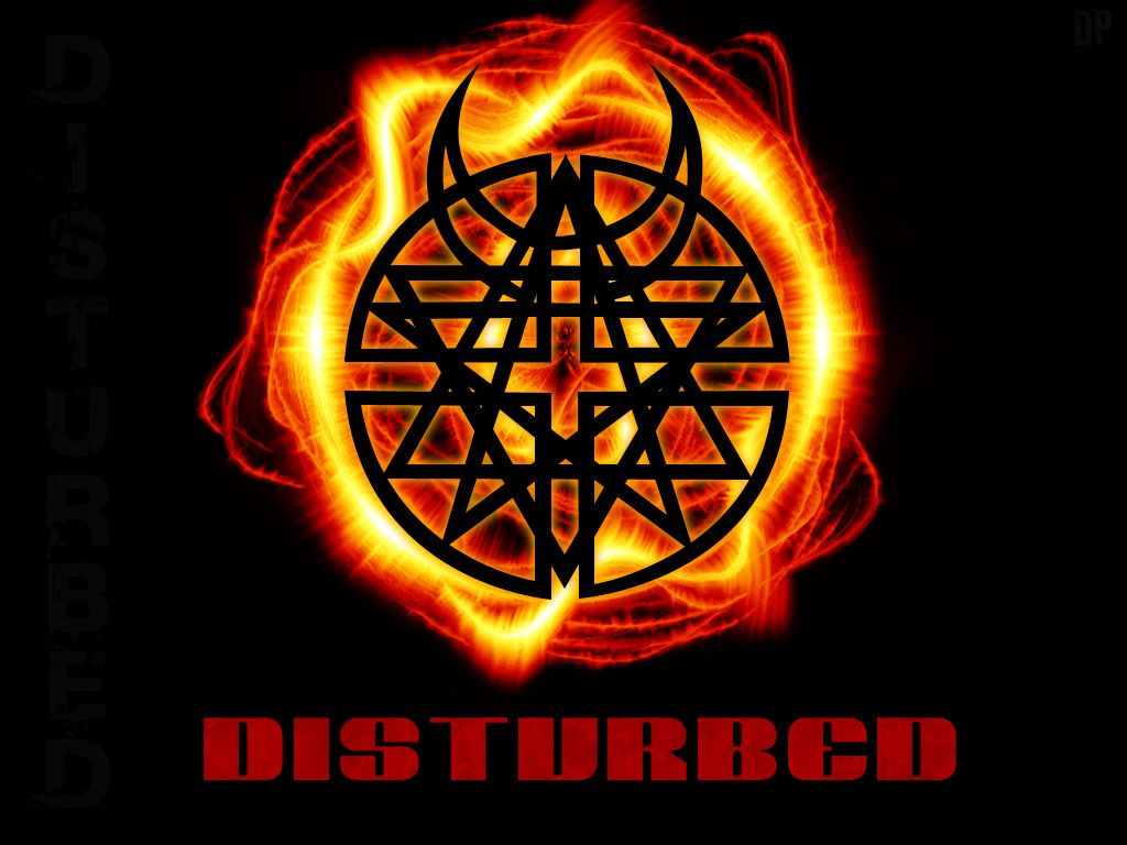 Disturbed Logo | Logo Database