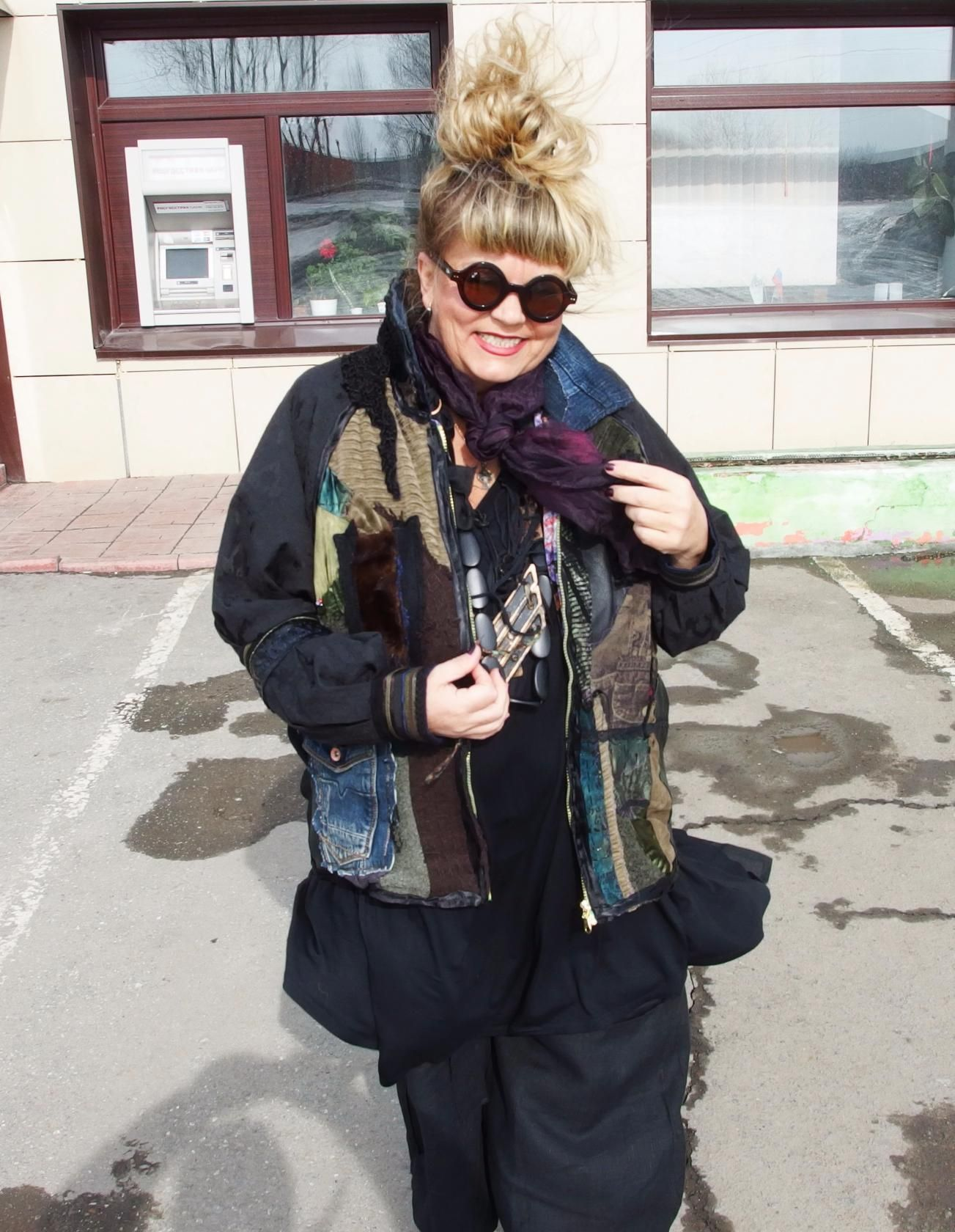 ОК Ольга Коньякова (Мельниченко) Омск    https://www.instagram.com/olgakonyakova/