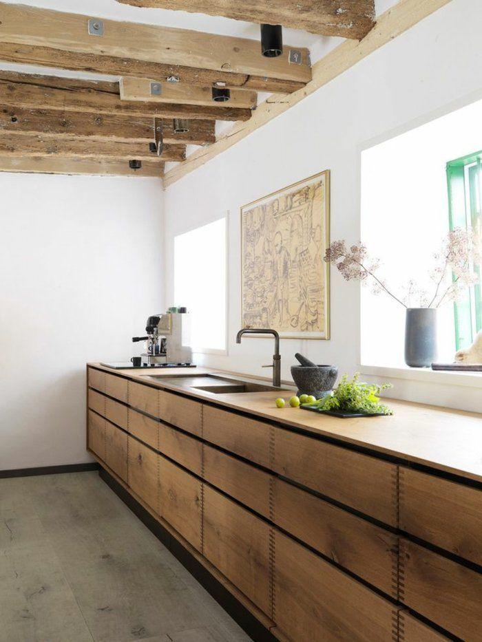 Beaucoup de variantes d\'évier de cuisine en photos!   Kitchens