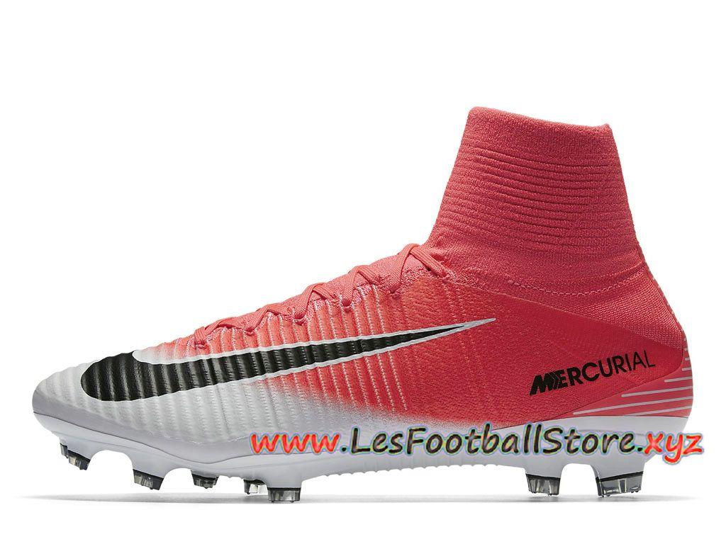Nike Mercurial Superfly V FG Chaussure de football à