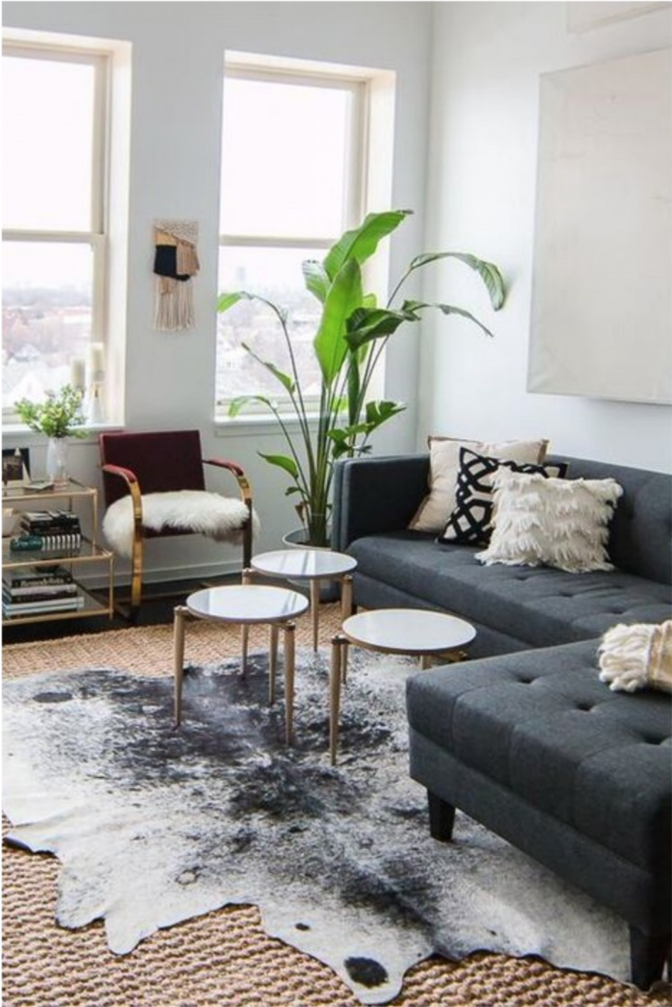 Pin by Lucie Ling on greens n' reads | Rugs in living room ...