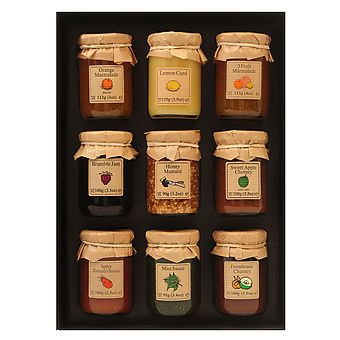 House of Preserves Gift Box