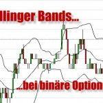 Bollinger Bands bei binäre Optionen