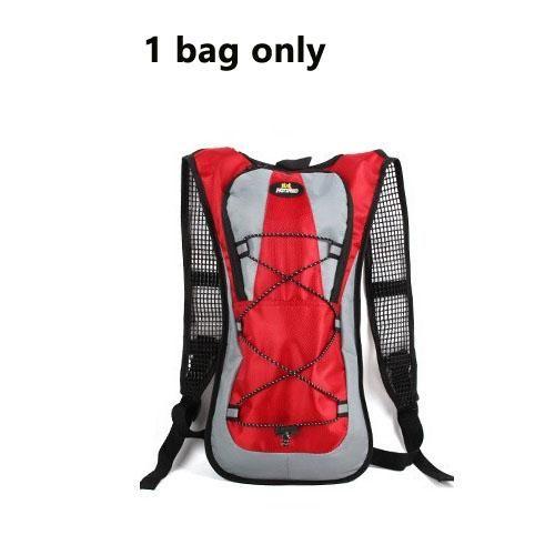 ARRIVE MINI RUNNING BACKPACK 2L WATER BAG BAG CLIMBING HYDRATION BACKPACK  PACK CLIMBING BAG 456b9280d8