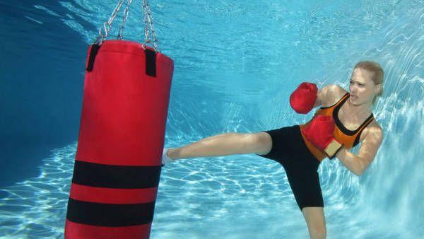 Aquapunching, Croosfit, Pole Dance, metodo Tabata...Esportes que estão na moda