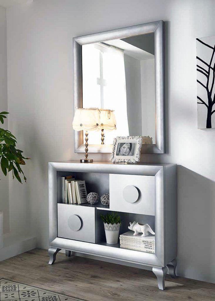 Recibidores recibidores muebles recibidor y mueble - Muebles casanova catalogo ...