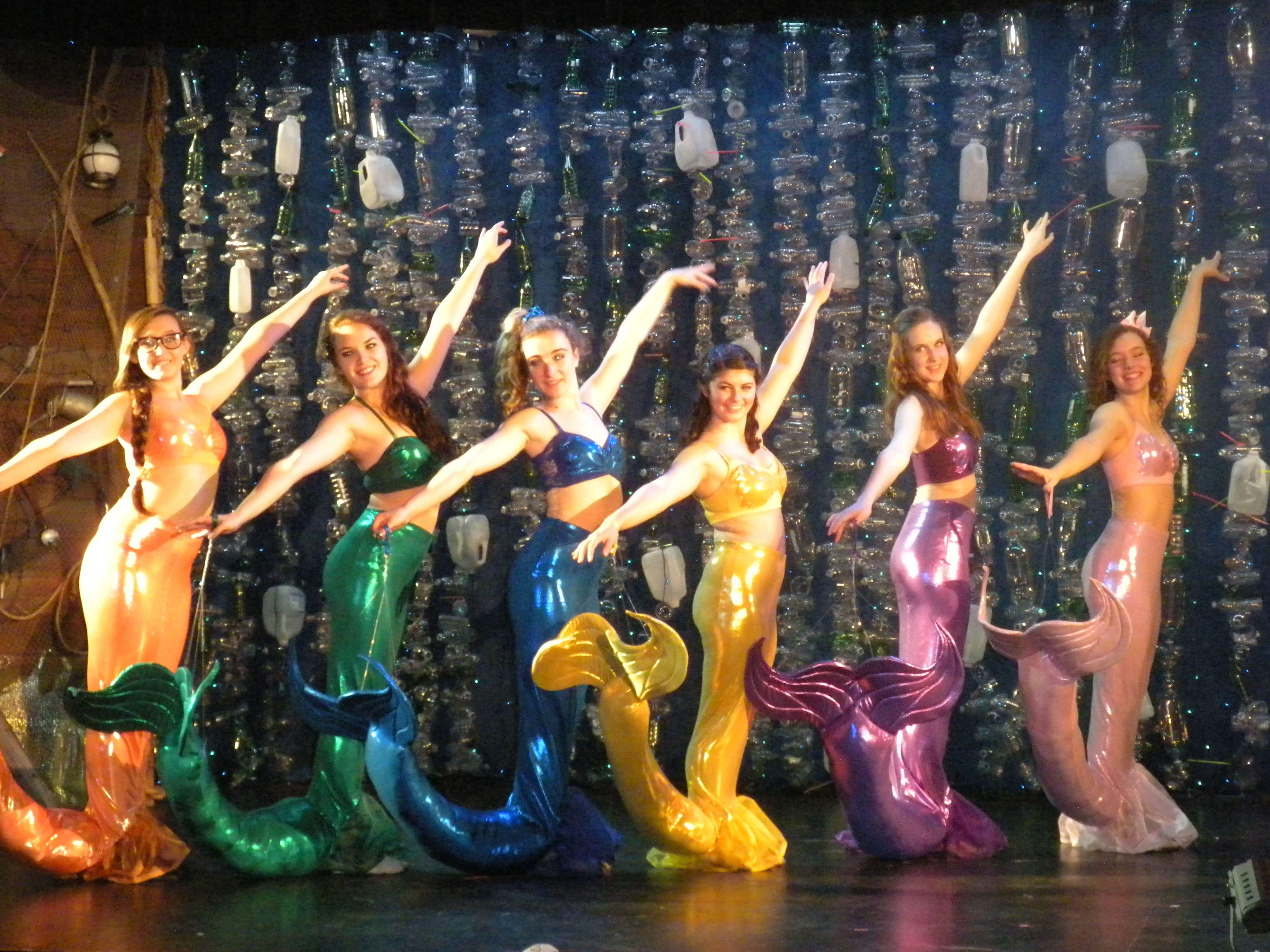 disney little mermaid costume | Disney\'s Little Mermaid JR ...
