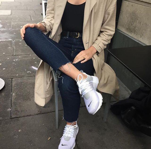 No pretencioso Omitido Ensangrentado  Air presto | Nike presto women, Nike presto women outfit, Clothes for women