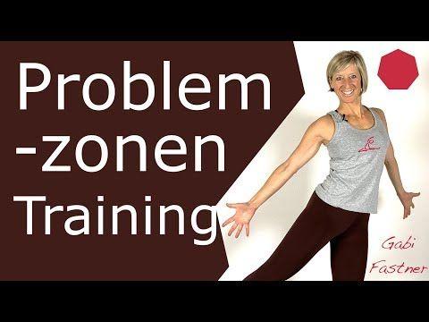 ♦️27 min. Figur-Gymnastik, ohne Geräte - YouTube