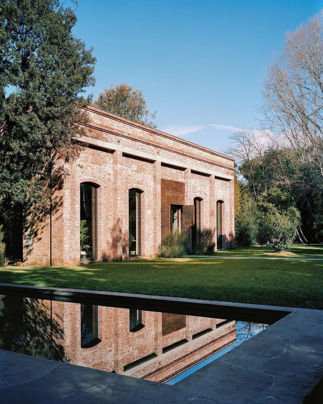 Domus aurea residence in mexico by alberto campo baeza bvs 169 - Alberto Campo Baeza Offices For Junta Castilla Y Le N Architecture Pinterest Spain And Architecture